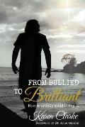 From Bullied to Brilliant: How to artfully avoid fitting in
