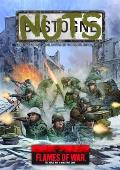 Nuts!: the Siege of Bastogne, Battle of the Bulge, December 1944