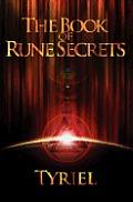 Book of Rune Secrets First International Edition