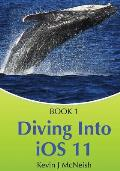 IOS App Development for Non Programmers Book 1 Diving in
