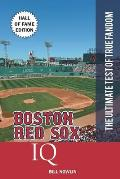 Boston Red Sox IQ: Hall of Fame Edition