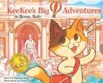 KeeKee's Big Adventures in Rome, Italy