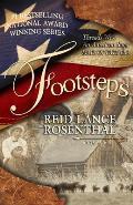 Footsteps: (threads West, an American Saga Book 5)