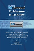 MTConnect To Measure Is To Know
