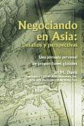 Negociando En Asia: Desafios y Perspectivas