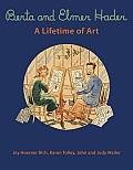 Berta & Elmer Hader A Lifetime of Art