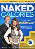 Naked Calories The Caltons Simple 3 Step Plan to Micronutrient Sufficiency