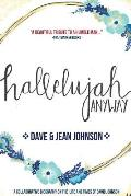 Hallelujah Anyway: The Life and Times of David Johnson