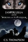 Jasper Lilla and the Wolves of Banner Elk