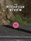 Pitchfork Review Issue 4 Fall