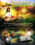 God Wants You to be a Seventh Day Adventist in the Prophecies of Daniel and the Revelation: Large Print Edition