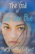 God of Sno Cone Blue