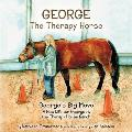 George the Therapy Horse: George's Big Move
