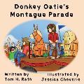 Donkey Oatie's Montague Parade