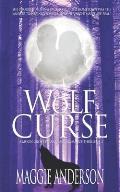 Wolf Curse: A Moon Grove Paranormal Romance Thriller