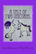 A Tale of Two Unicorns.: Jessica & Harry