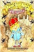 Princess Phoebe Meets the Tudors