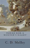 Poems for a Winter's Night