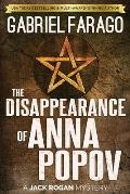 The Disappearance of Anna Popov