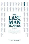 The Last Man Standing: The story of Cadet Thomas Sneyk's passage through officer training