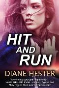 Hit and Run: A taut New England thriller with a compelling twist