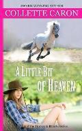 A Little Bit of Heaven