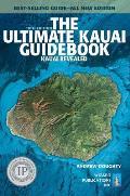 Ultimate Kauai Guidebook Kauai Revealed 10th Edition