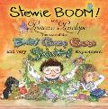 Stewie Boom! and Princess Penelope: The Case of the Eweey, Gooey, Gross and Very Stinky Experiment