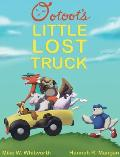 Ootoot's Little Lost Truck