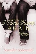 When I Come Home Again: A Big Prairie Romance