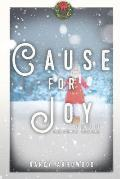 Cause for Joy: A Book of Christmas Stories