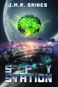 Spy Station