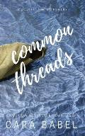 Common Threads: A Collection of Poetry