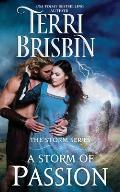 A Storm of Passion: The STORM Series