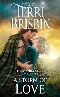 A Storm of Love - A Novella: The STORM Series