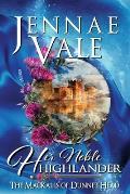Her Noble Highlander