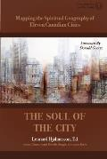 The Soul of the City: Mapping the Spiritual Geography of Eleven Canadian Cities