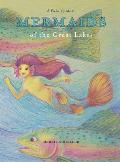 A Field Guide to Mermaids of the Great Lakes