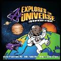 Dr. H Explores the Universe: Mercury to Mars