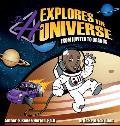 Dr. H Explores the Universe: Jupiter to Uranus