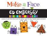 Make a Face with Ed Emberley (Ed Emberley on the Go!)