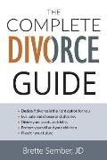 The Complete Divorce Guide