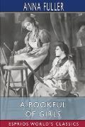 A Bookful of Girls (Esprios Classics)