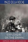 Explorers of the Dawn (Esprios Classics)