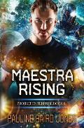 Maestra Rising: Project Enterprise 8