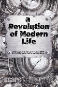 The Revolution of Modern Life: cc&d magazine January-June 2019 issue and chapbook collection anthology