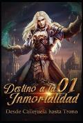 Desde Callejuela hasta Trono: Destino Divino a la Inmortalidad 1: Arma Misteriosa