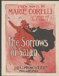 The Sorrow Of Satan: A Fantastic Story of Action & Adventure (Annotated) By Marie Corelli.