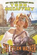 The Steam Walker