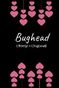 Bughead: Jughead Jones and Betty Cooper Novelty Riverdale